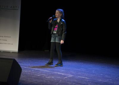 2. místo - Magdalena Müller