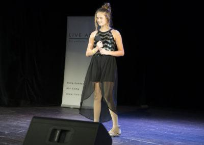Viktorie Janovská